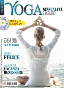 69 vivere lo yoga luglio