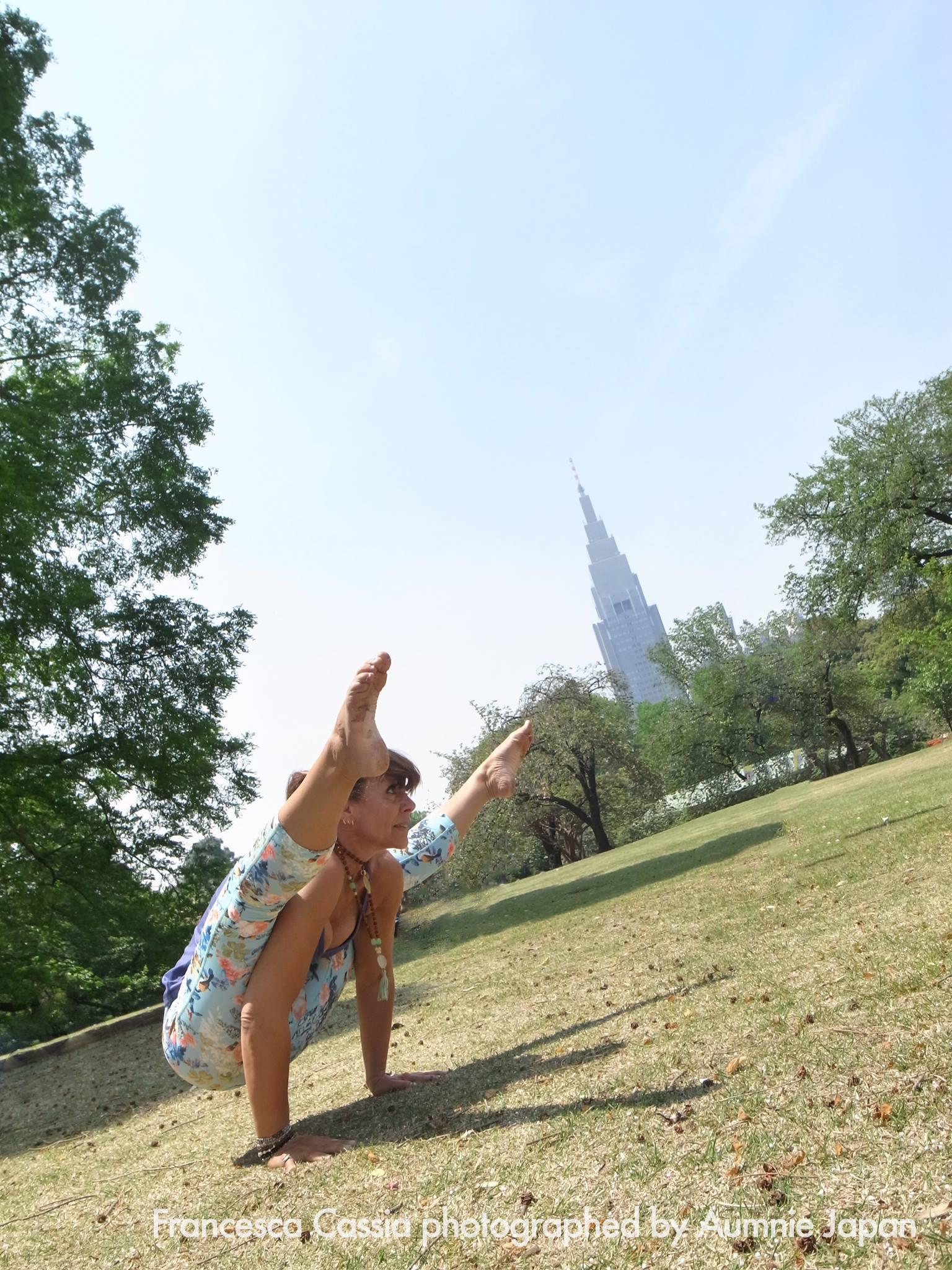 Niji aumine tokyo odaka yoga - Eternity gran canaria ...