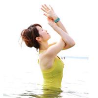 Ayumi Shimizu 500RYT
