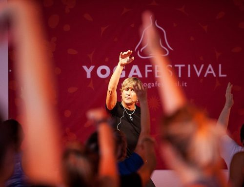 Milan Yoga Festival 2017, 11 -13 november