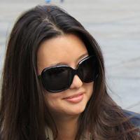 Yulia Romanova 200RYT